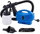Indoor Paint Sprayers Review and Comparison