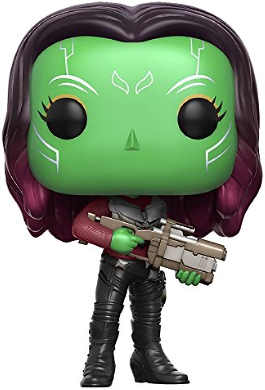 tienda Funko - Gamora Gamora Gamora figura de vinilo, colección de POP, seria Guardians of the Galaxy 2 (12789)  mejor calidad
