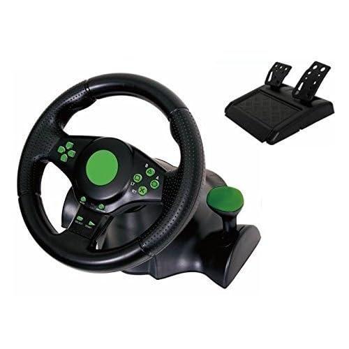 Xbox 360 Steering Wheels: Amazon co uk