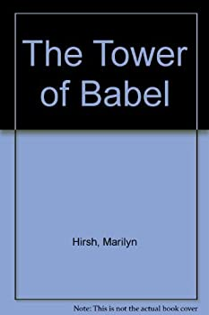 The Tower of Babel 0823403807 Book Cover