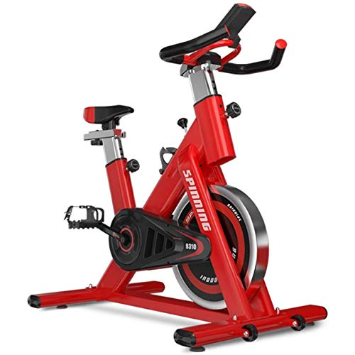 Review Of YFFSS Indoor Cycling Exercise Bike Cycle Trainer Adjustable Stationary Bike Ultra-Quiet Ho...