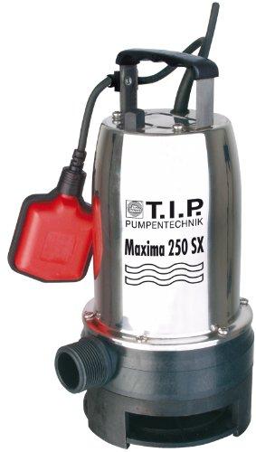 T.I.P. 30264, Pompa sommersa per acque sporche Maxima...