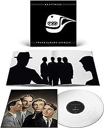Trans-Europa Express (German Version) [Clear Vinyl]