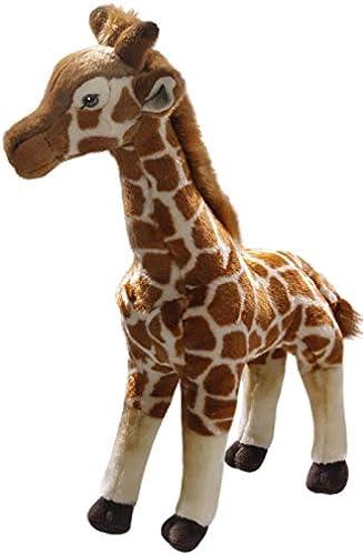 nuevo listado Carl Dick Peluche - Jirafa, Giraffe (Felpa, 55cm) [Juguete] 3262 3262 3262  wholesape barato