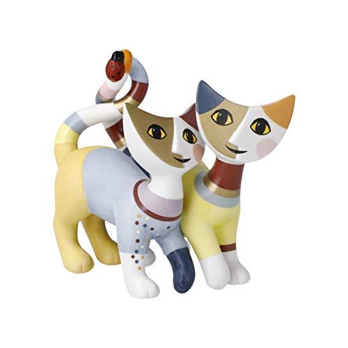 Goebel Rosina Wachtmeister - Cucciolo per gatti 'RW P Luca e Sofia' 2021