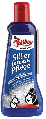 Poliboy Silber Intensive Pflege, 3er Pack (3 x 200 ml)