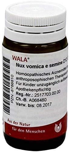 Nux Vomica E Semine D 12 Globuli 20 G