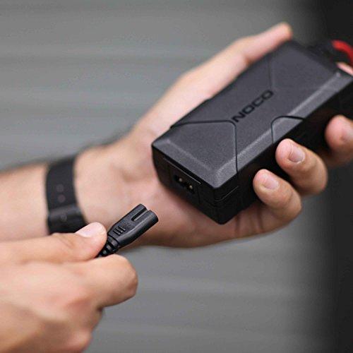 NOCO XGC4 56-Watt XGC Power Adapter For GB70/GB150/GB500 NOCO Boost UltraSafe Lithium Jump Starters