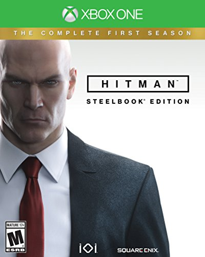 Hitman: The Complete First Season - Xbox One