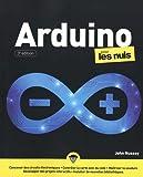 Arduino pour les Nuls, grand format, 3 éd.