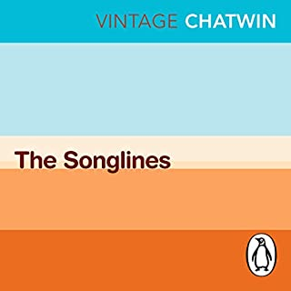 The Songlines cover art