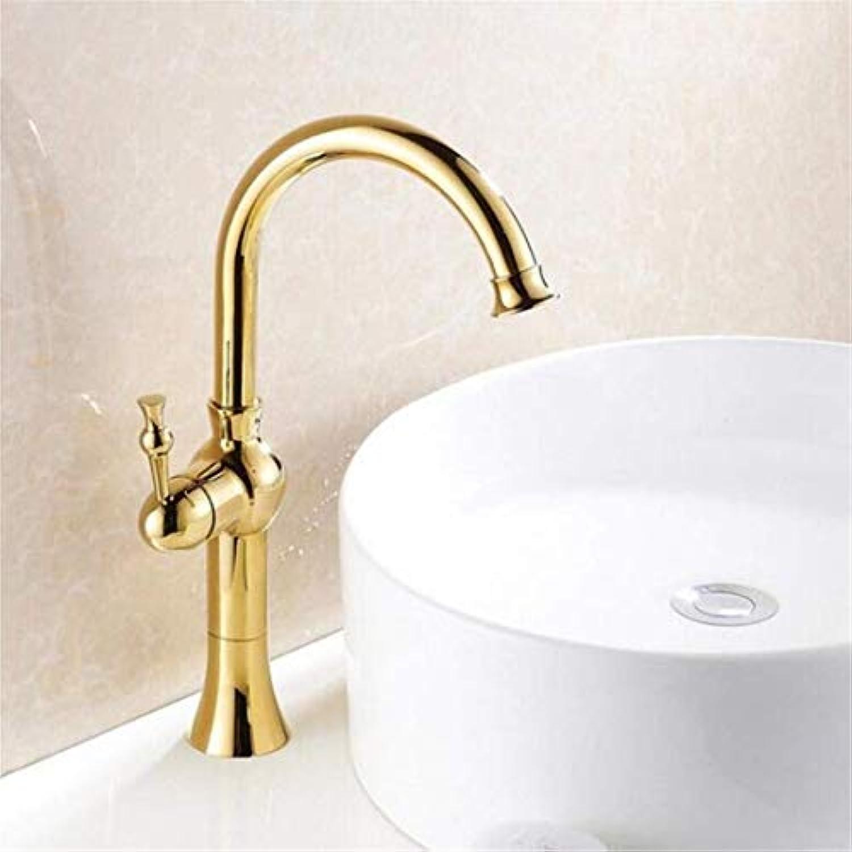 Wasserhahn Küche Bad Garten Armaturen Waschtischarmatur Wasserhahn Warm Und Kalt Ctzl5581