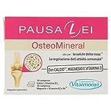 Vitarmonyl PAUSALEI OSTEOMINERAL ● Integratore alimentare 60 compresse ● Salute delle ...