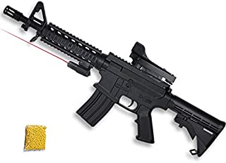 Golden Eagle GE2206 táctical | Pack Fusil Airsoft Cal 6mm - Arma Larga de Airsoft (Bolas de plástico) Tipo Escopeta-Rifle Militar <3,5J