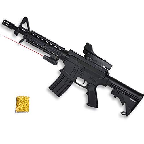 Golden Eagle GE2206 táctical   Pack Fusil Airsoft Cal 6mm - Arma Larga de Airsoft (Bolas de plástico) Tipo Escopeta-Rifle Militar <3,5J