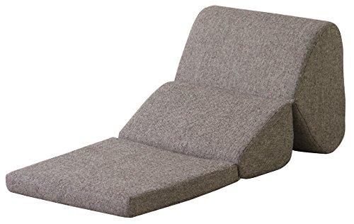 AZUMAYA TV枕 Lサイズ FCC-121BR