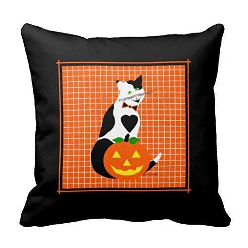 Screenes Capitaine Jack Halloween Samhain Coussin Simplicité Mode Confortable Chic Usage Simple Style Quotidien (Color : Colour, Size : Size)