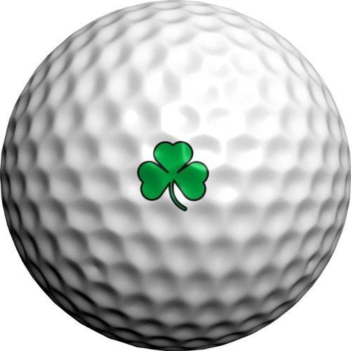 Golfdotz Shamrocks