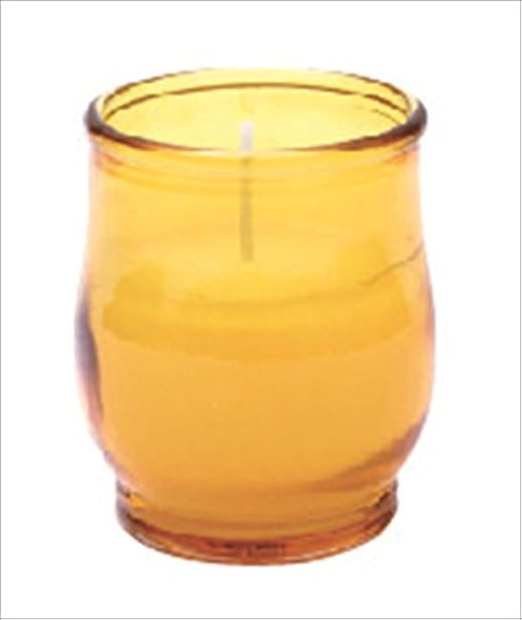 豚リスナー騒カメヤマキャンドル(kameyama candle) ポシェ 「 アンバー 」