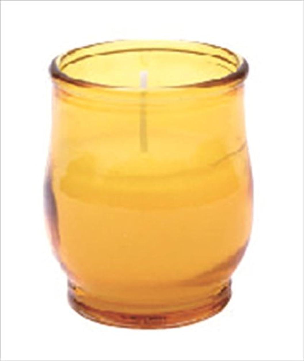 条約防水種カメヤマキャンドル(kameyama candle) ポシェ 「 アンバー 」