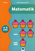 Collins-Matematik Yas 4-5