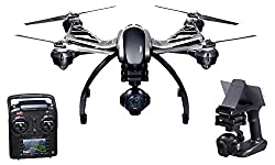 Amazon Yuneec Typhoon Q500 4K Multikopter Set