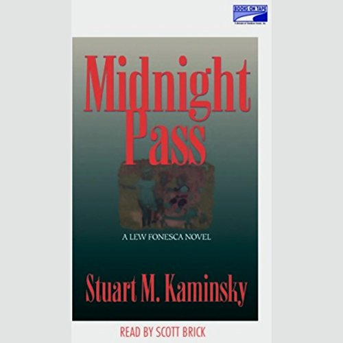 Midnight Pass cover art