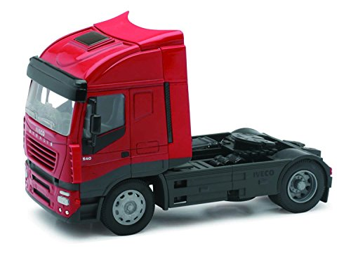 New Ray France Sarl - A1303106 - Véhicule à Fonction - Cabine Tracteur Camion - Echelle 1:32 - Modèle Aléatoire
