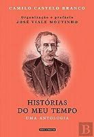 Histórias do Meu Tempo (Portuguese Edition)