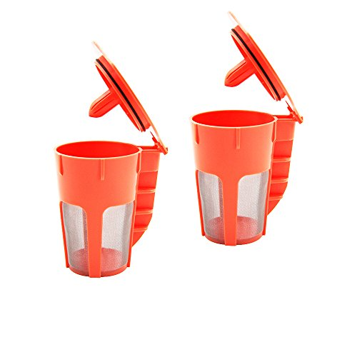 keurig refillable cups for 2 0 - 9