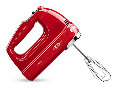 KitchenAid KHM7210QHSD 100 Year Limited Edition Queen of Hearts Hand...