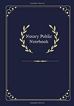 Best notary public notebook Reviews