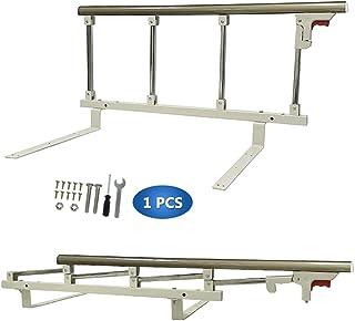 Bedrails voor ouderen volwassenen senioren bed riet assist bar handvat nachtkastje veiligheid bed relingen ziekenhuis onde...