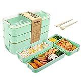 Zhongyi lunch box para niños y adultos,ecológico...