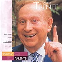 Selection Talents by Charles Trent