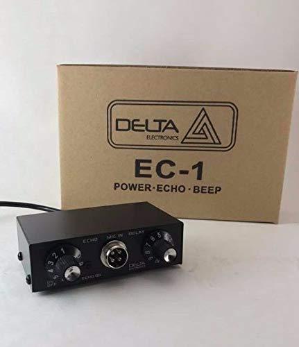 Delta EC1 Dynamic Amplifier Chamber