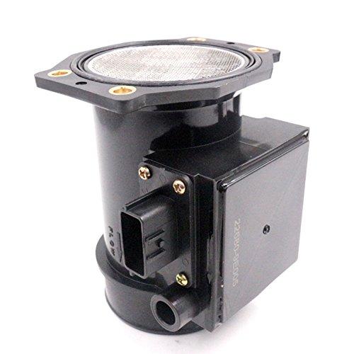 Love TT Capteur de Masse d'air pour Nissan Altima 1998-2001 2.4L 22680-9E000 22680-9E005 22680-70F05 22680-900000 5S2806