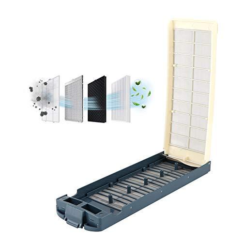 Filtro de reemplazo sensible, bomba de drenaje de lavavajillas Filtro de polvo de malla Efectos de filtración Calidad Filtro de polvo plástico hecho