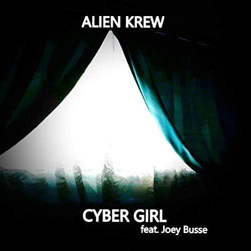 Alien Krew feat. Joey Busse