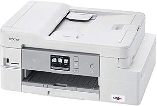 ブラザー プリンター 大容量インク型 A4インクジェット複合機 DCP-J988N (ファーストタンク/ADF/有線・無線LAN/手差しトレイ/両面印刷)