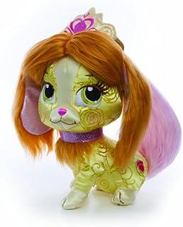 Disney Princess Palace Pets Glitter and Glitz - Belle (Puppy) Teacup