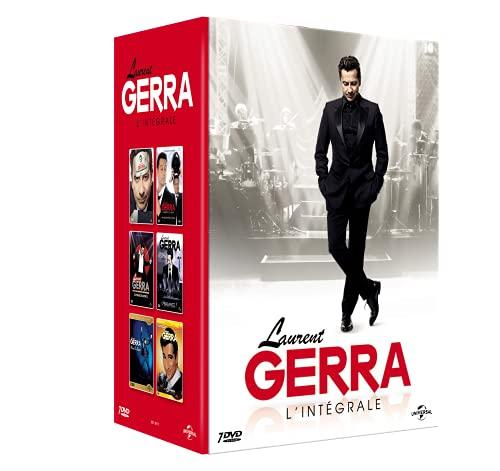 Laurent Gerra-L'intégrale
