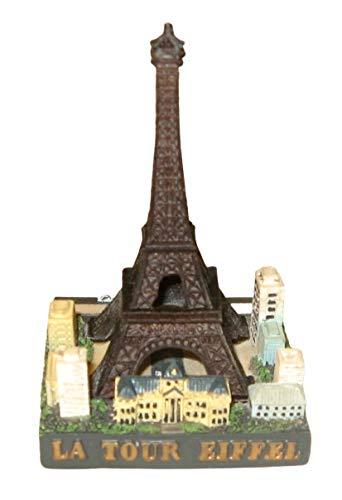 Katerina Prestigre - Figura de la Torre Eiffel Paris 8/5.5/5 cm
