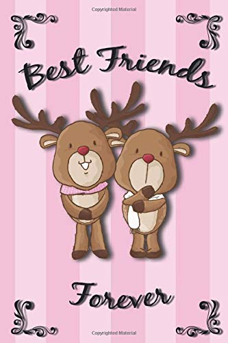 Best Friends Forever: Mein persönlicher Adventskalender für Dich   Zum Ausfüllen und Verschenken   24 Tage von mir für dich   Was ich an dir mag   Softcover   DIN A5   60 Seiten