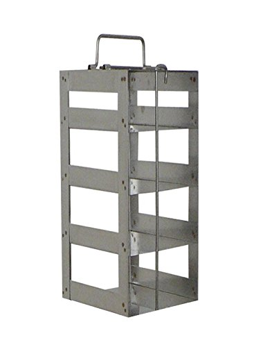 Laboratory Freezer Rack for Japan's largest assortment Import Boxes 3