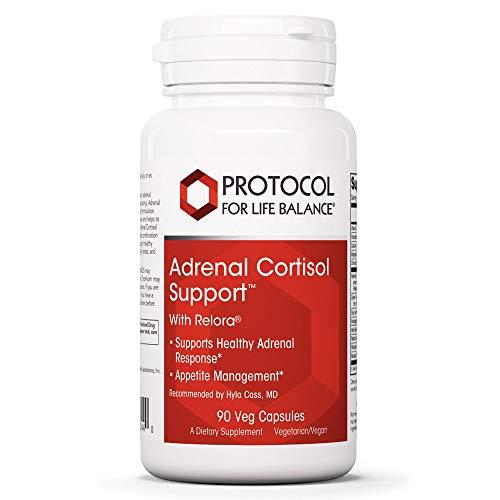Protocol For Life Balance - Adrenal…