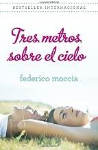 Tres metros sobre el cielo (Spanish Edition)