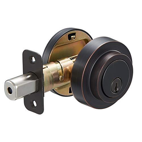 USE Kwikset Electronic Keypad Single Cylinder Deadbolt with 1 Touch Locking