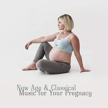 New Age & Classical Music for Your Pregnacy. Relaxing Pregnacy Piano Music. Music for Relaxation and Calm Music to Fall Asleep Quickly
