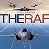 Lepine, M: RAF 100 - Mike Lepine